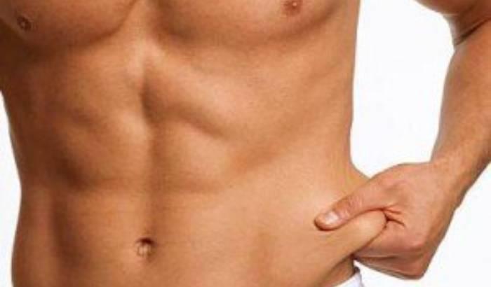 Body shop for men image
