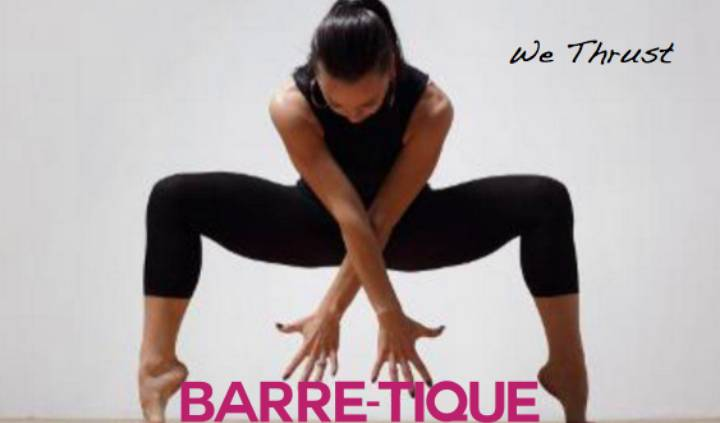 Barre-Tique Fitness About Us Image
