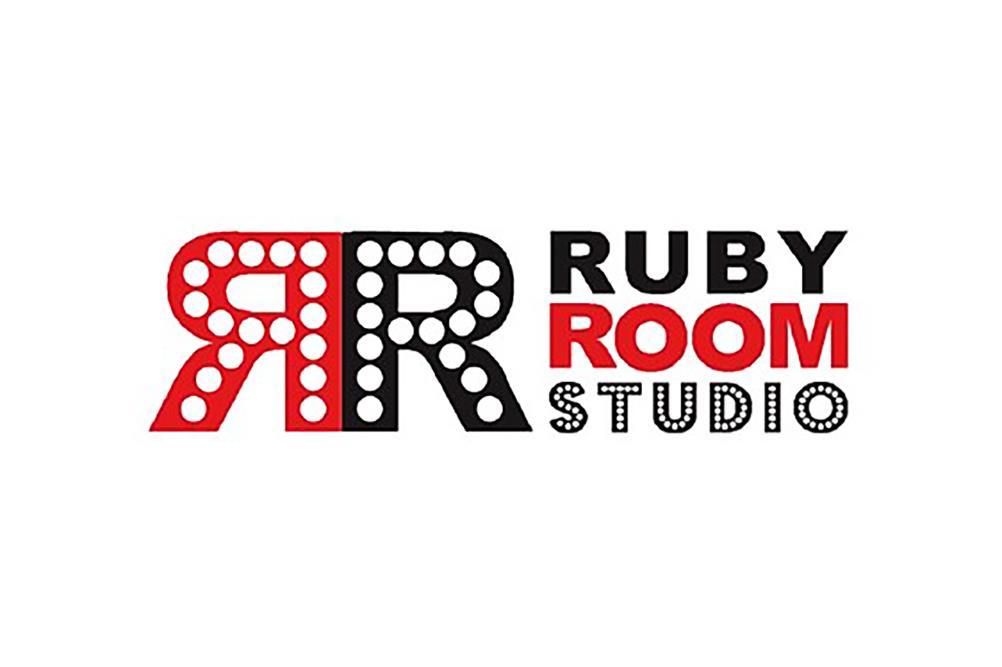 Ruby Room Studio Logo