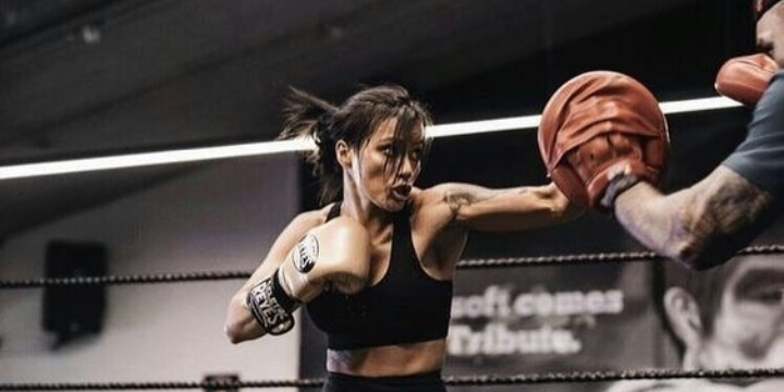 Free Boxing Class + 20% Off 1st Monthly Membership offer image