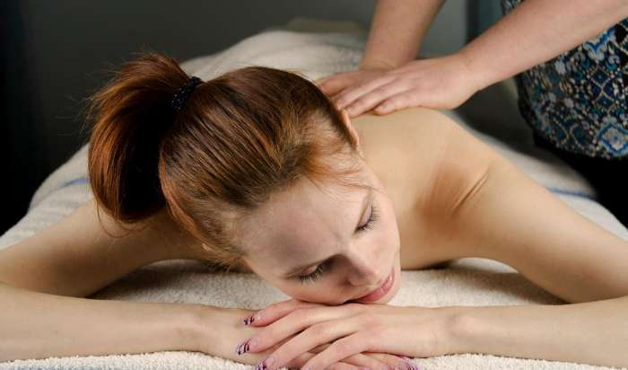 Asian Bodywork (Traditional medical massage): article image
