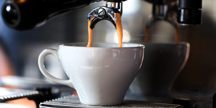 Free COFFE! offer image