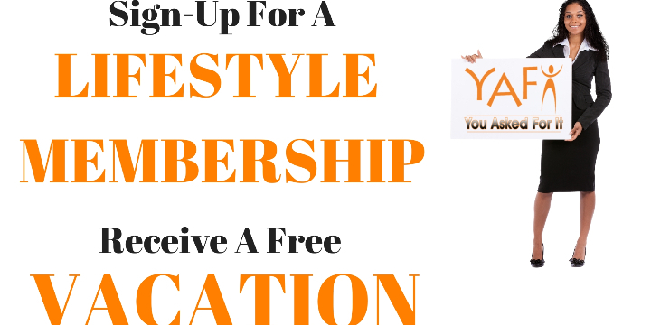 It's a FREE Kinda of Lifestyle! offer image
