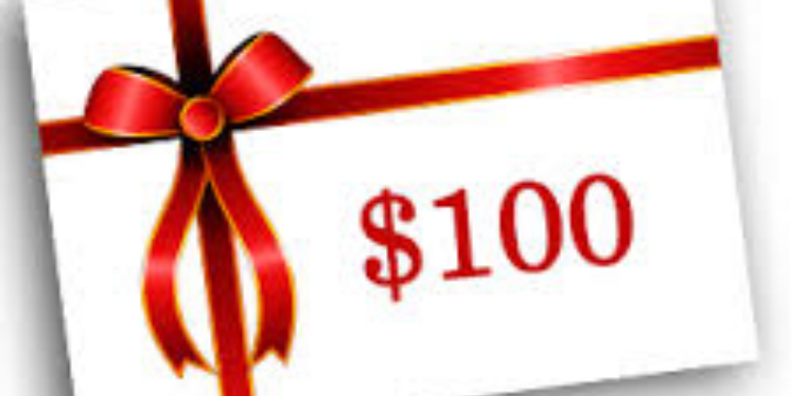$100 gift cards 15% off at Knotz Away Hemp Massage Clinic (BUY NOW) - Partner Offer Image