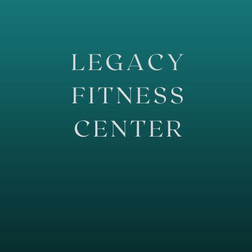 Legacy Fitness Center Logo