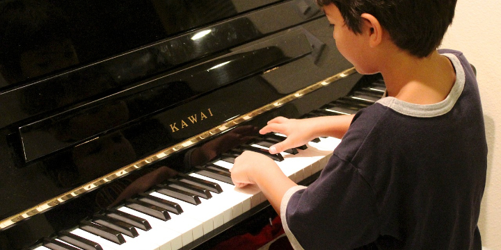 ONLY $40 for Music Lesson at Bourque Music - New Students Promo offer image