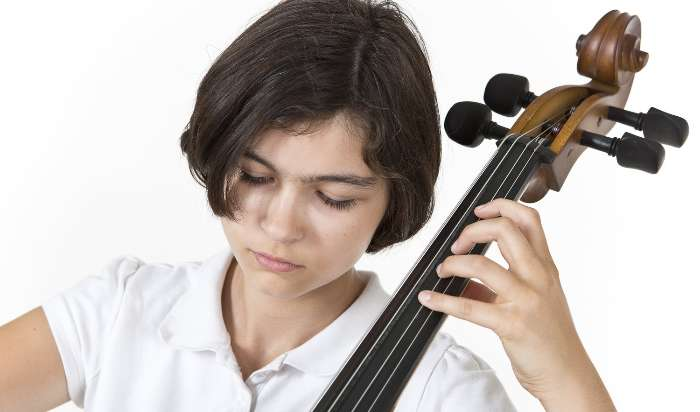 Cello Lessons at Westlake article image