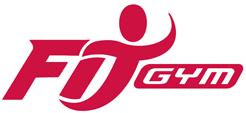 Fit Gym Logo