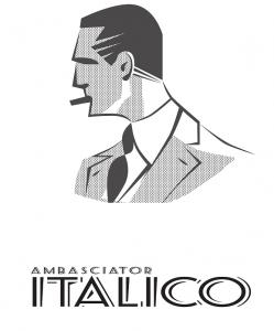 Italico Logo