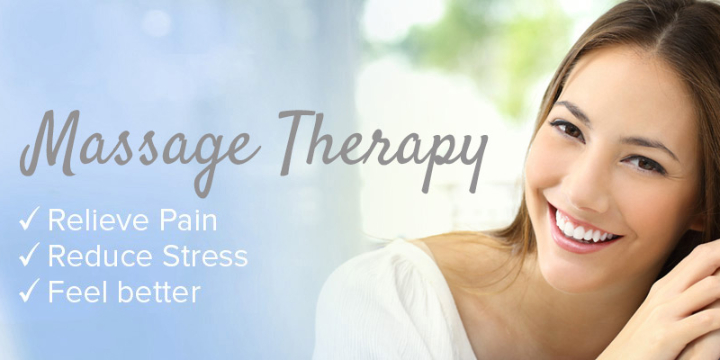 EXCLUSIVE: Welcome Back Massage ONLY $80! (60 min) offer image