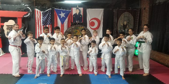 2 FREE Martial Arts Classes  offer image