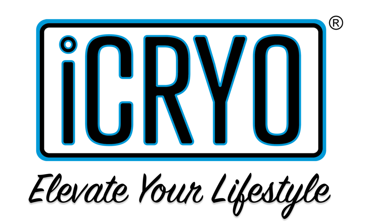 iCRYO Clifton Park Mobile Logo