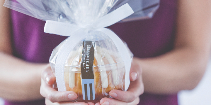 Free Bundtlet with purchase of a Bundtlet or Cake - Partner Offer Image