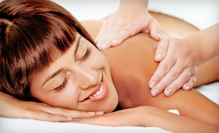 Seattle Area Massage  Wellness Clinics Logo