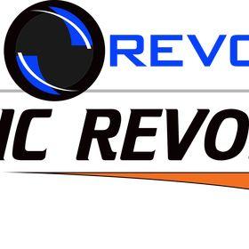 Athletic Revolution Mundelein Logo