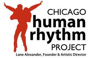 Chicago Human Rhythm Project Logo