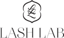 Lash Lab - Eyelash Extensions Logo