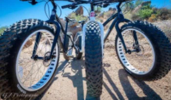 Fat Tire Bike Rentals article image