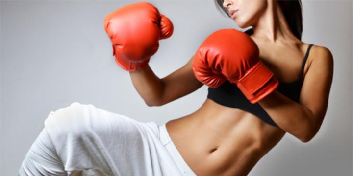 ONLY $99 For 10 Classes (Including Kickboxing)!! 💪 - Partner Offer Image