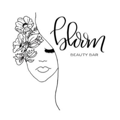 Bloom Beauty Bar LLC Logo