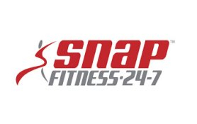 Snap Fitness West Jordan Logo