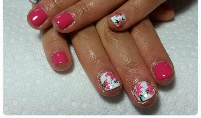 Gel Nails in Red Deer, Alberta article image