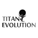 Titan Evolution Logo