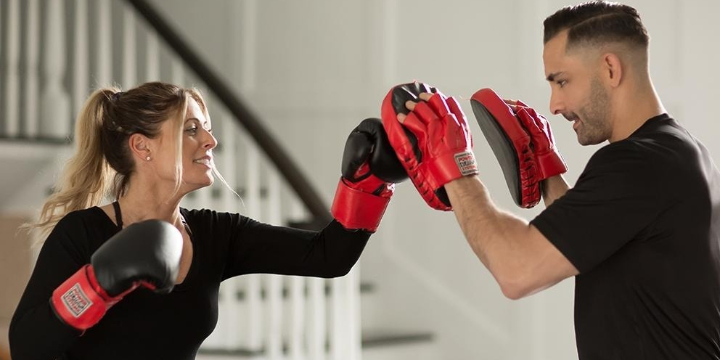 FREE Session - 1 On 1 Personal Training - Partner Offer Image