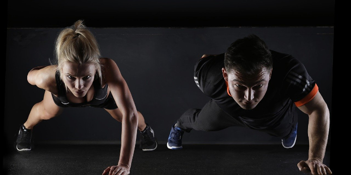 First Class or Bootcamp FREE!! Sign up today! - Partner Offer Image
