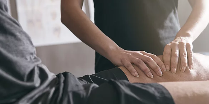 EXCLUSIVE - 60 Min - Neuromuscular Therapy for ONLY $50 offer image