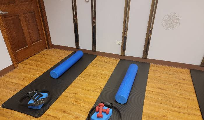 Pilates Springboard Only $5  May 15
