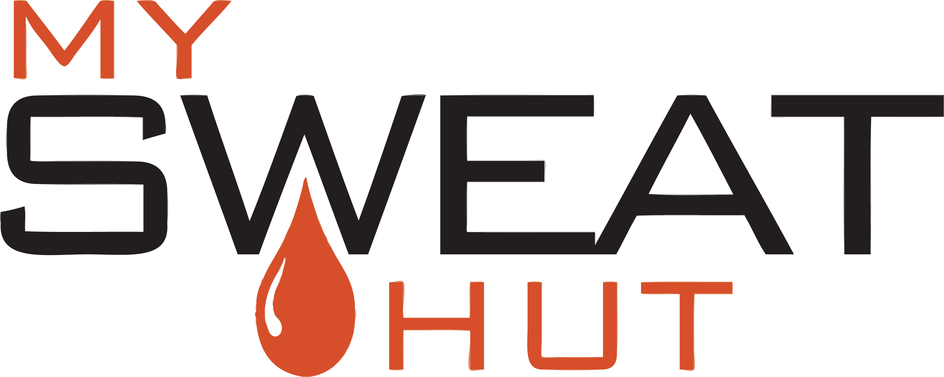 My Sweat Hut Logo