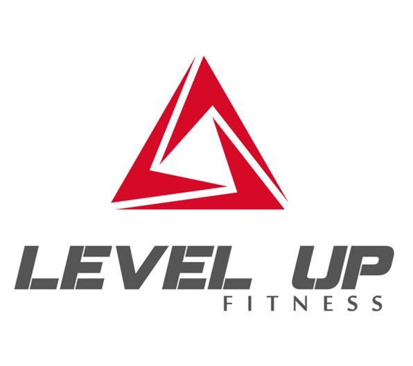Level Up Fitness Logo
