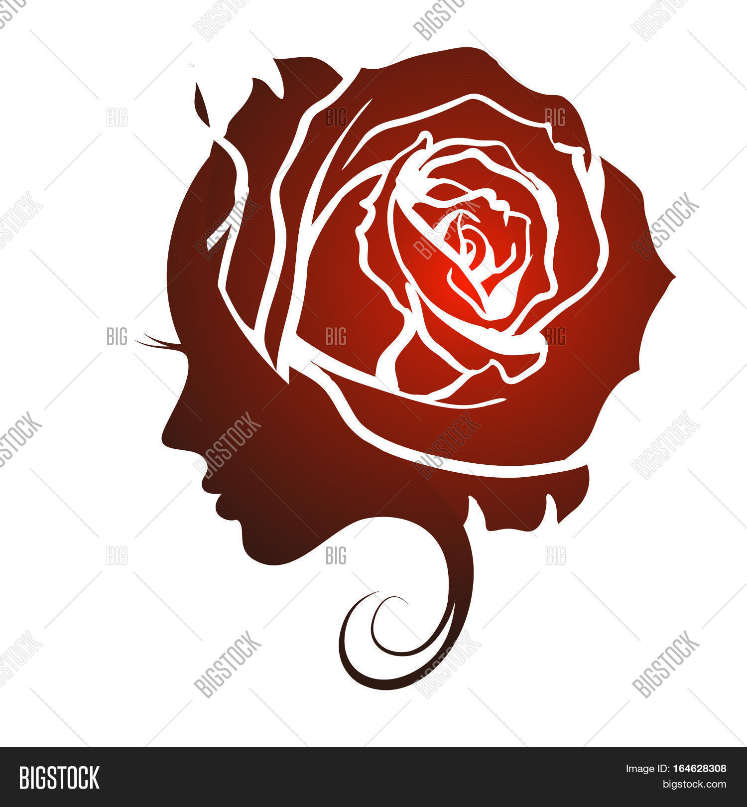 Rose Face About Us Image