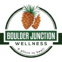 Boulder Junction Wellness Logo