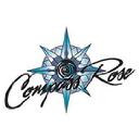 Compass Rose, A Holistic Healing Center Inc. Logo