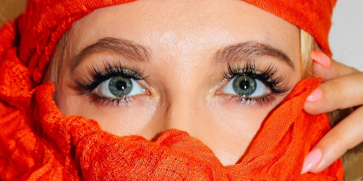 Exclusive - 50% OFF Eye Lash Extension and Brow Lamination - Partner Offer Image