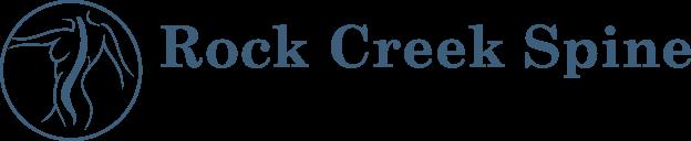 Rock Creek Spine and Rehabilitation Center Logo