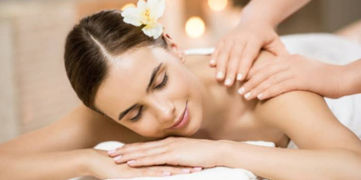 40% OFF Your First 60min Massage - NEW Clients PROMO offer image