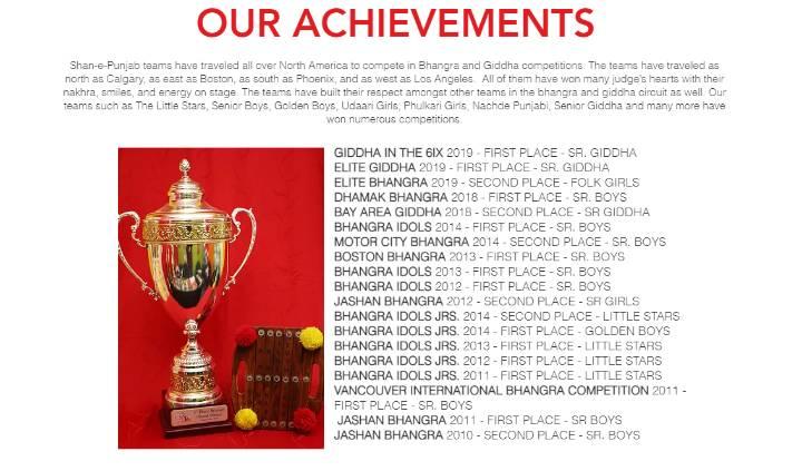 Shan E Punjab Arts Club About Us Image