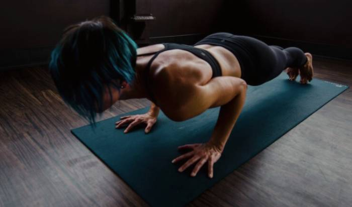 Yoga for Mobility and Flexibility image