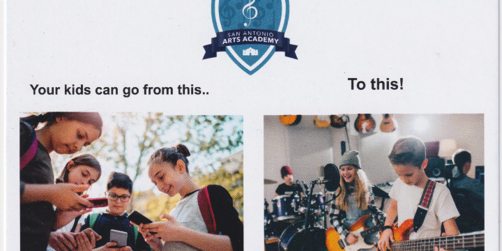 1 FREE MUSIC LESSON! (no strings attached!) - Partner Offer Image