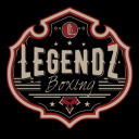 Legendz Boxing Logo