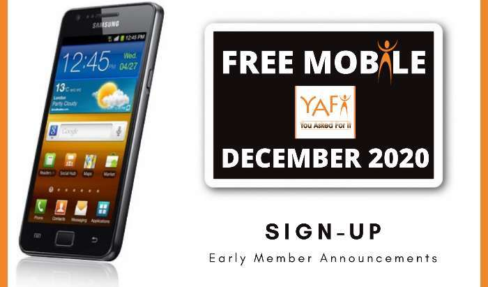 BIG DISCOUNTED MOBILE SERVICES ON ALL CARRIER NETWORKS! article image