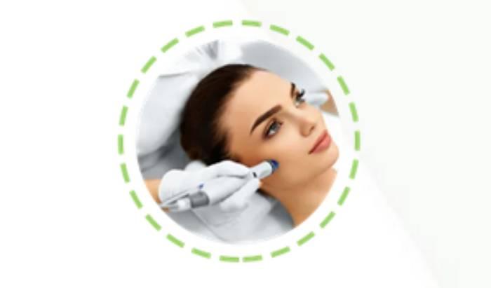 Hydrafacial MD image