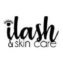 iLash and Skin Care Mobile Logo