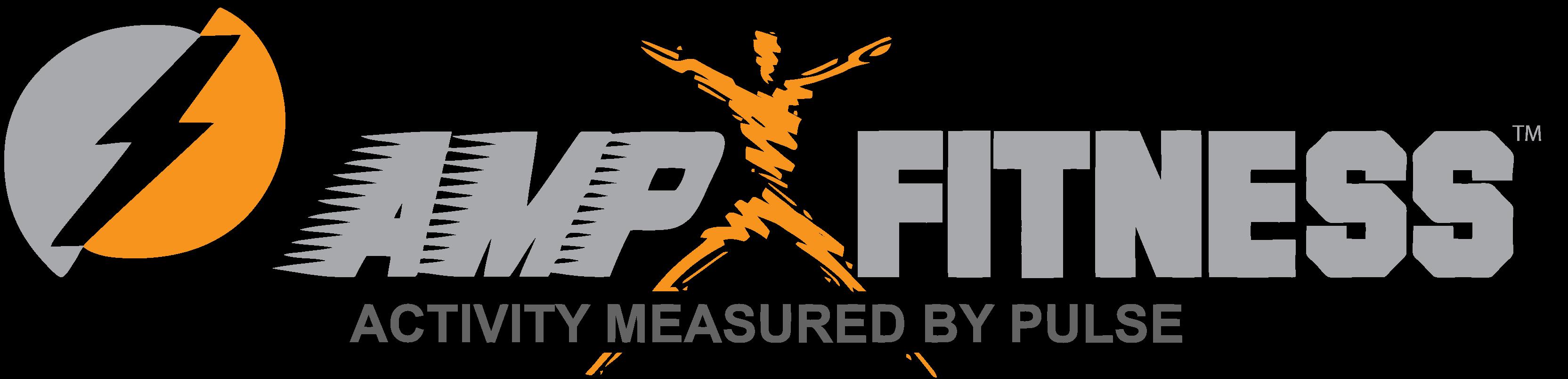 Amp Fitness Logo
