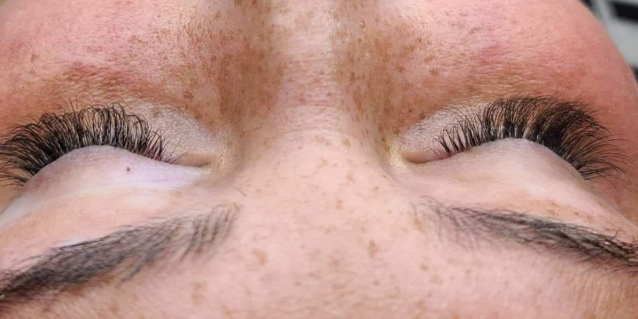 $40 OFF Volume Lash Extensions  offer image