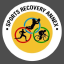 Sports Recovery Annex Logo