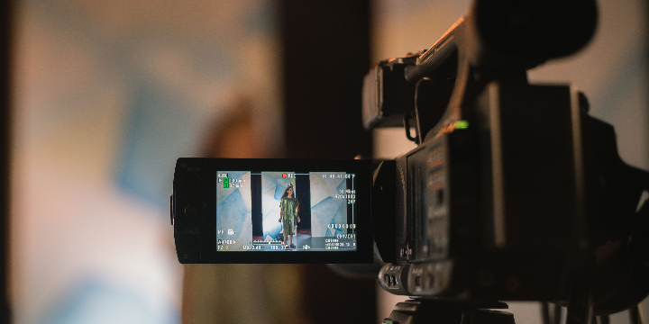 $50 OFF For 4-Day Acting For Film Intensive 5:00-8:00pm  offer image